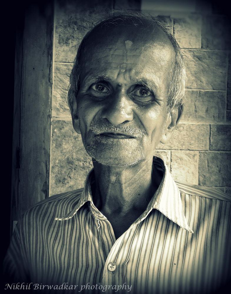 1 by Nikhil Birwadkar