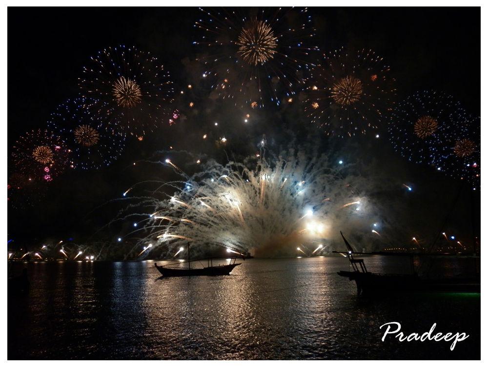 Celebration........ by passionistone
