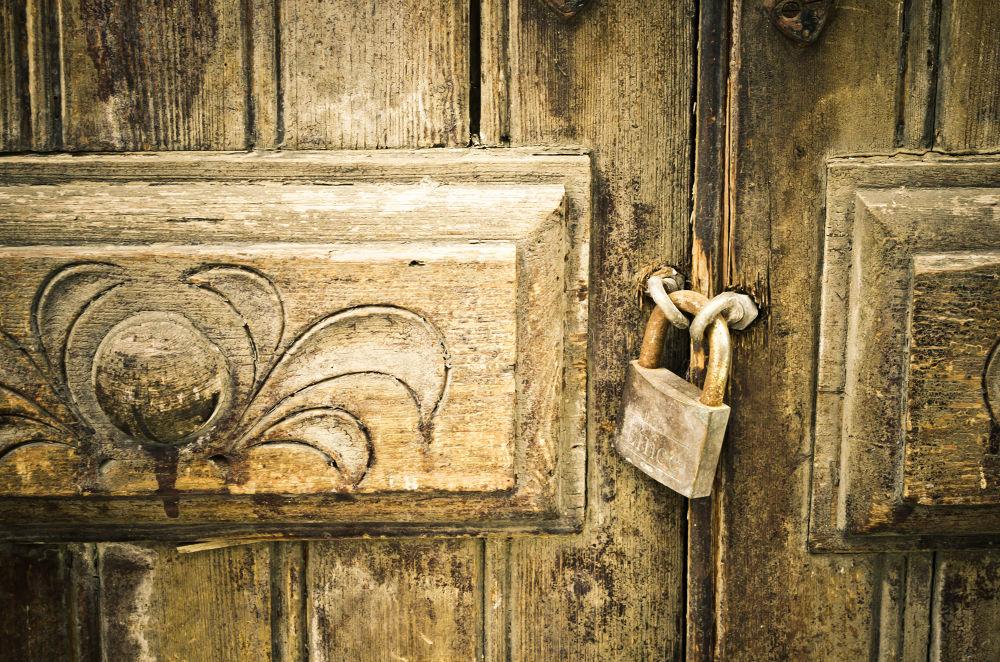 Keys to the kingdom by Chris Das