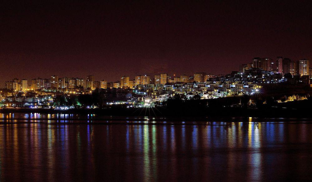Adana/Turkey by Barkin Atil
