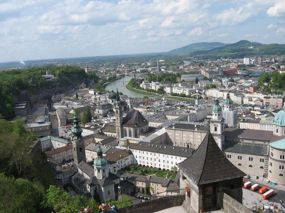 Salzburg by pedrosa