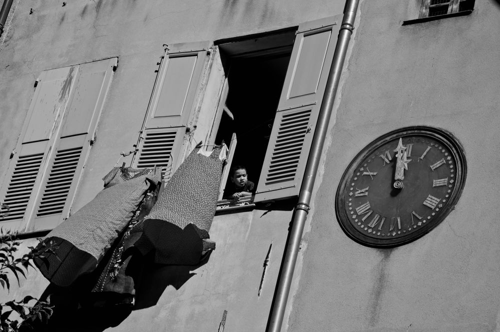 what's the time? by daniela