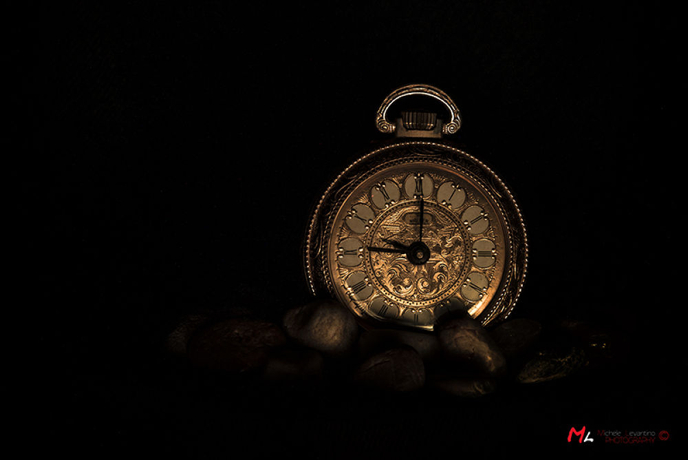 Time by michelelevantino9