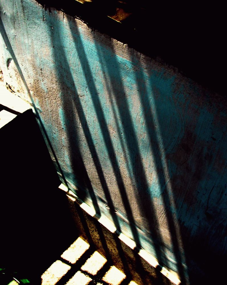 Photo in Abstract #rays #abstract #color #street photography #soham's photography
