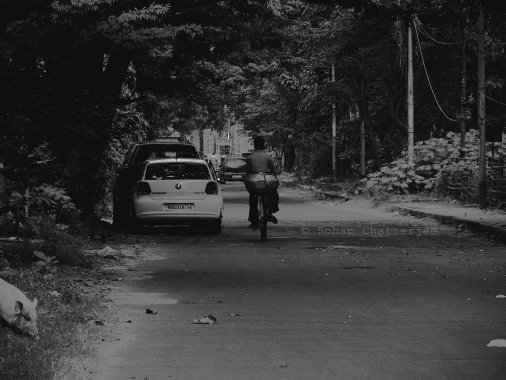 Gone by Soham Chatterjee