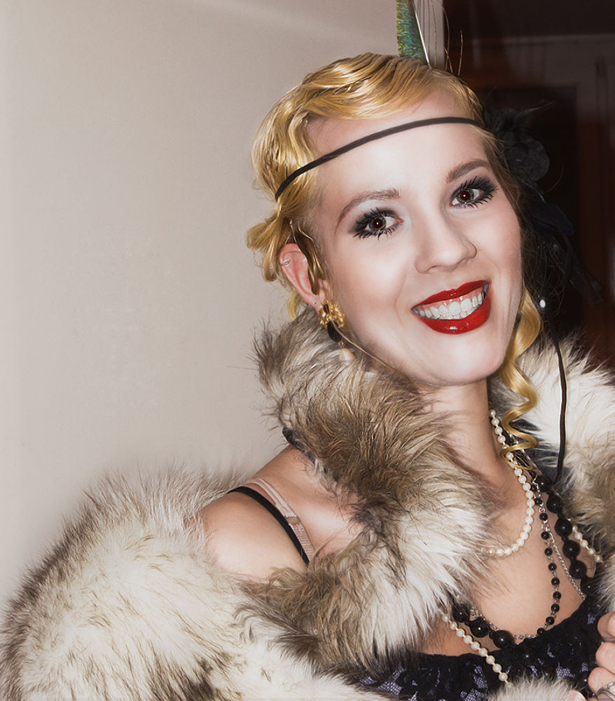 20´s Look by composio
