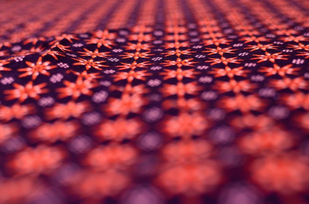 Batik by Yulius B Susilo