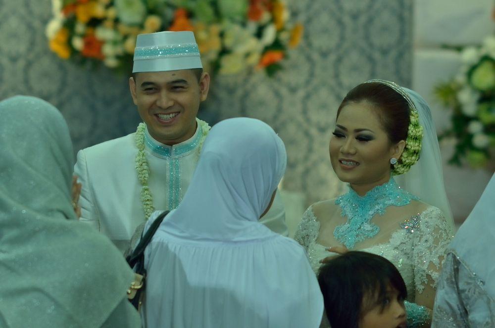 Wedding by Yulius