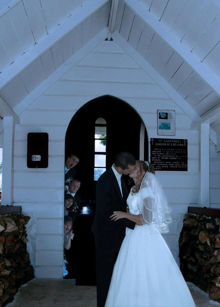 Caboolture Village wedding  by brucemoore522066
