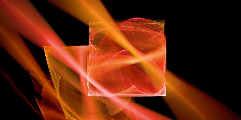 abstract art reklewski  by pawel2reklewski