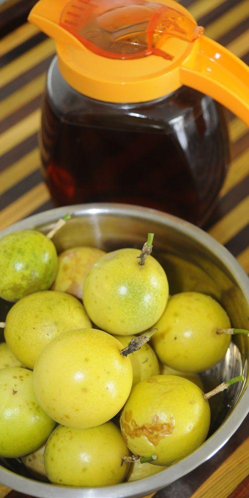 _DSC8149  thé & maracuja fruits  by pawel2reklewski