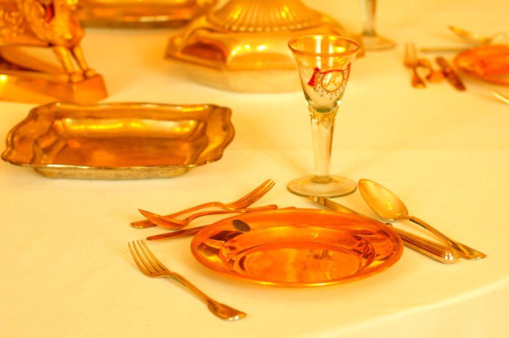 SRV_1559 royal golden table by pawel2reklewski
