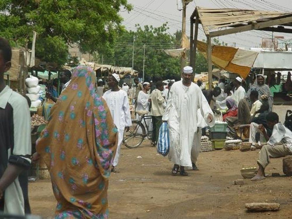 Photo in Random #khartoum