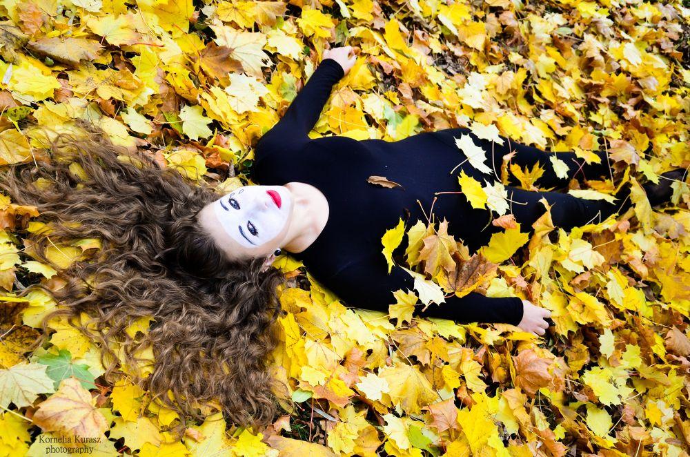 Autumn <3 by Kornelia Kurasz