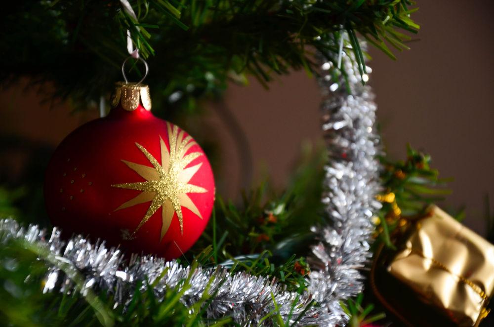 Merry Christmas ! by Kornelia Kurasz