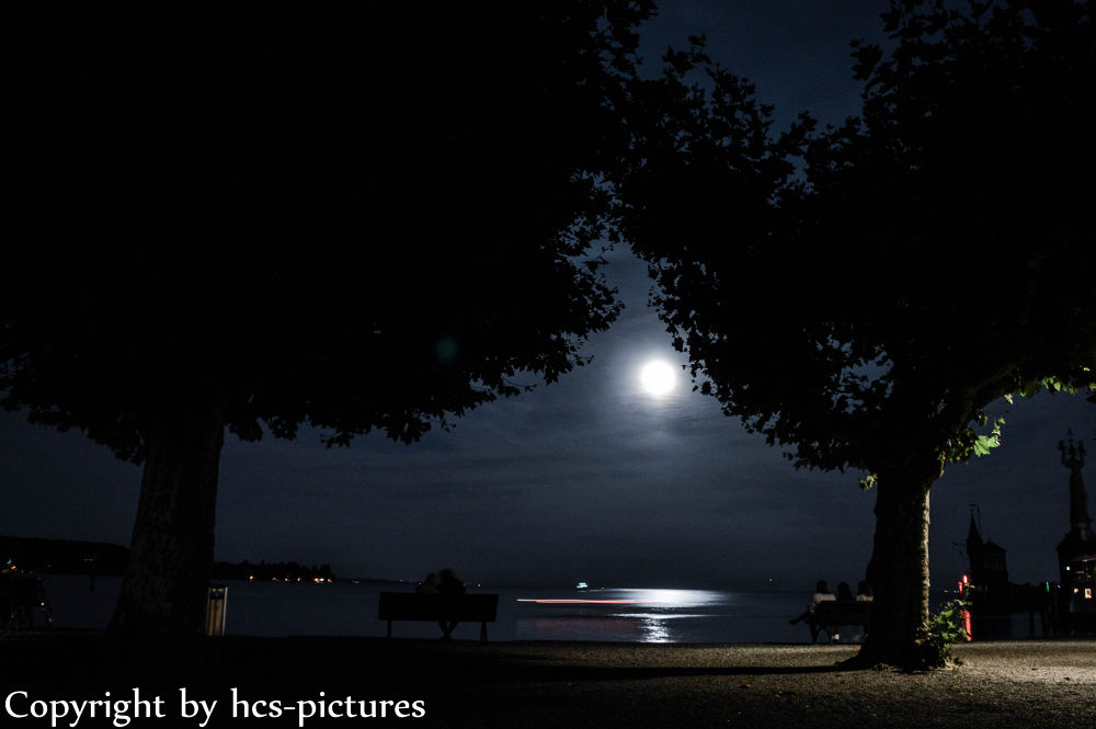 moon by Steffi Wintermantel (hcs-pictures)