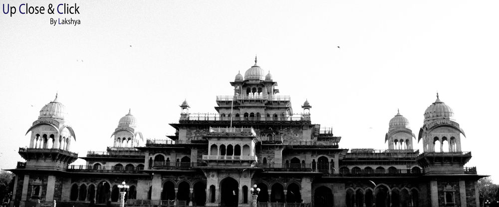 Albert Museum  by Lakshya Kaushik