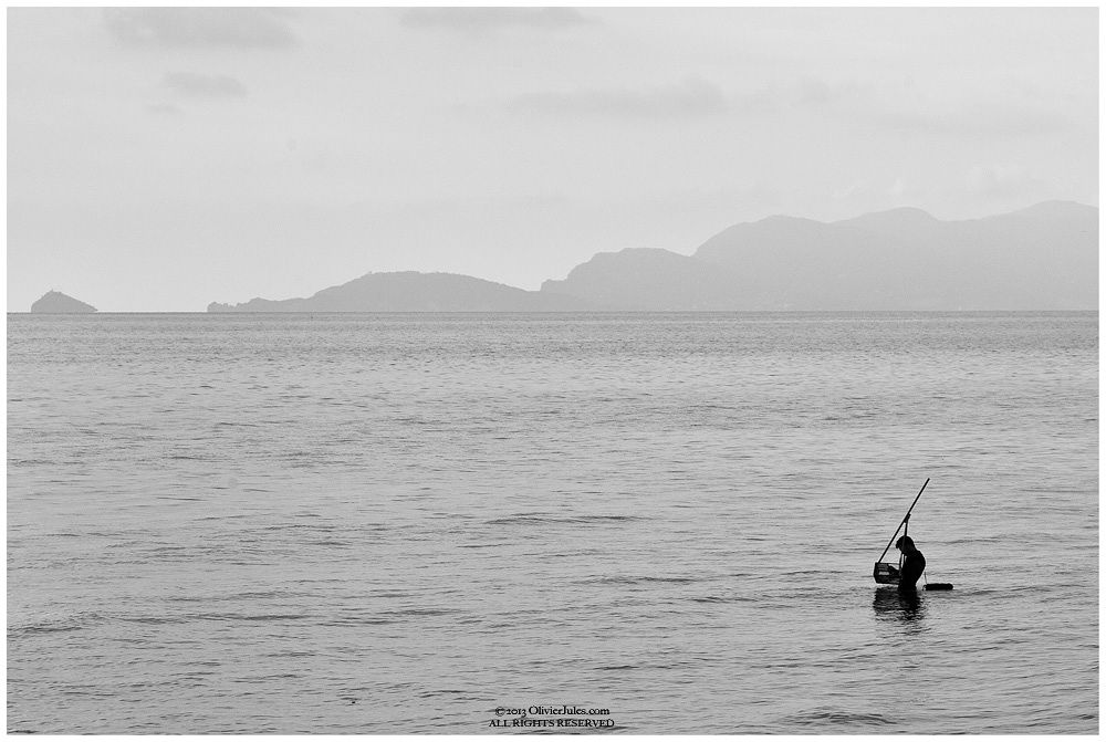 fishing by olivierjules