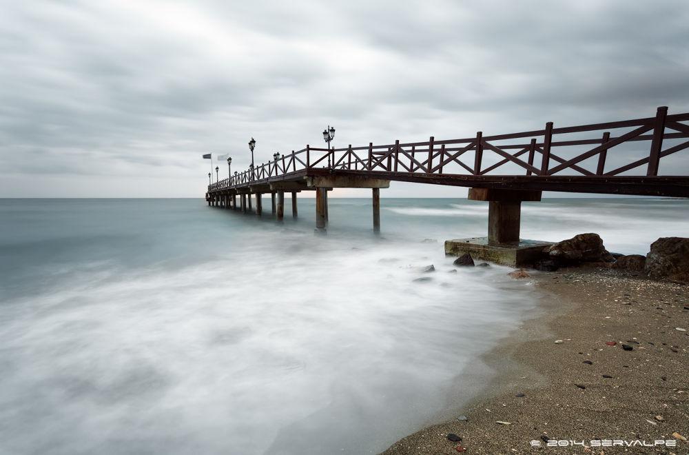 Silky Mar-bella by Sergio Valverde Pérez