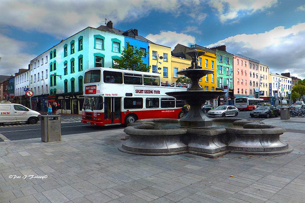 Grand Parade, Cork,City, by patjfalvey