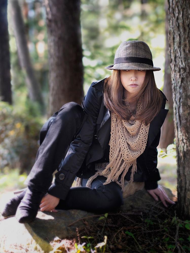 Photo in Fashion #woman