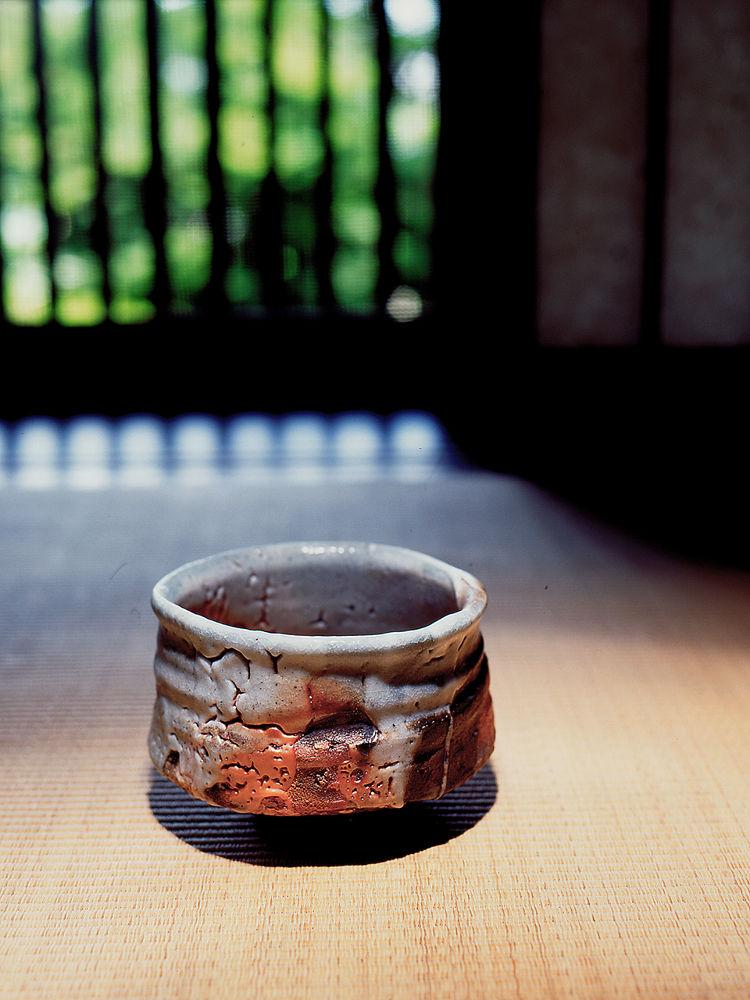 Pottery of Japan by Yosuke Ito