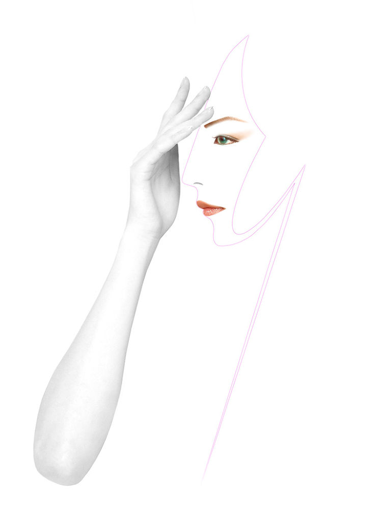 Photo in Abstract #photo illustration #expression