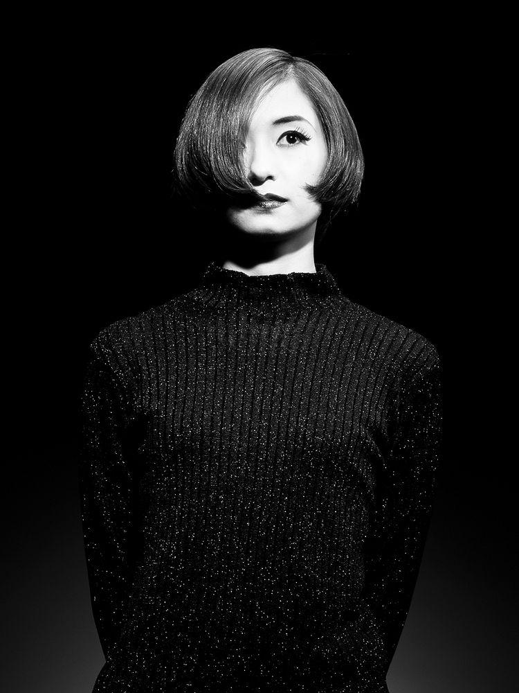 Woman by Yosuke Ito