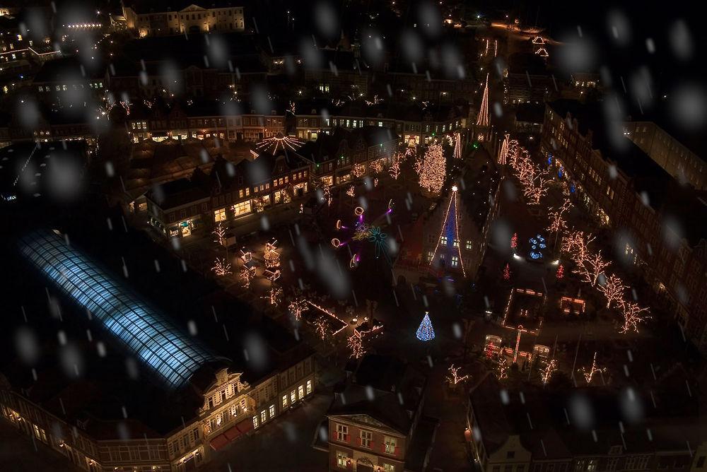 Christmas by Yosuke Ito