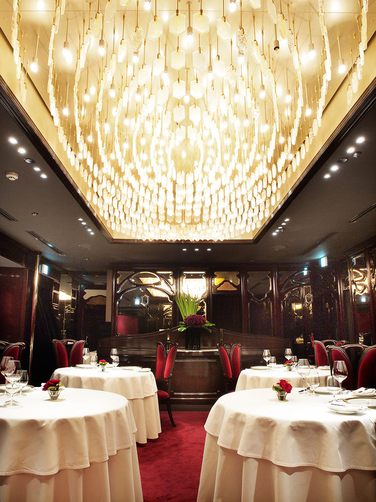 Photo in Interior #restaurant