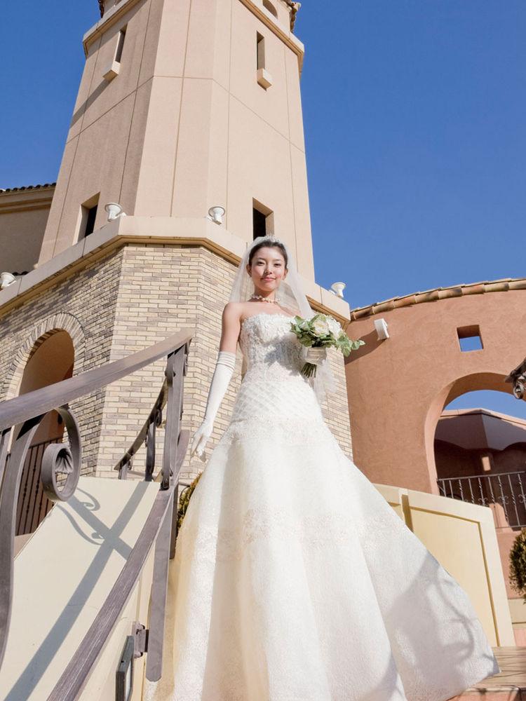 Photo in Wedding #bride #woman