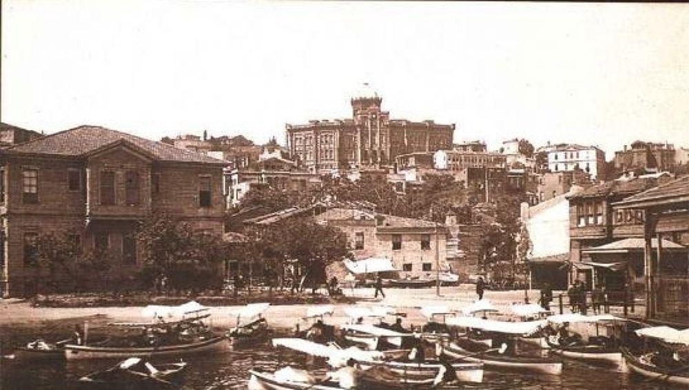 Balat-fener 1900 ler by tropikyasam