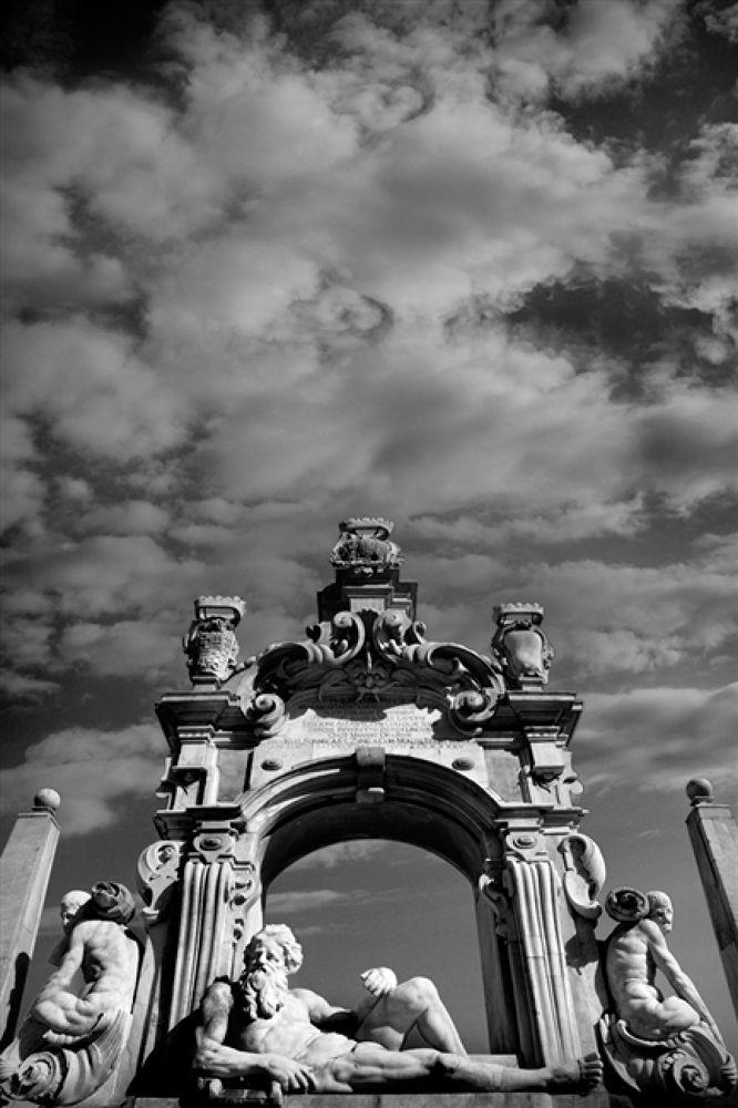 Napoli by Ascione Rosario
