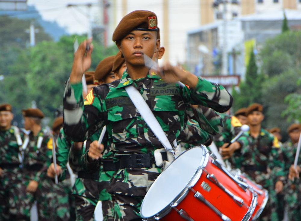 academy militery by Andi kho