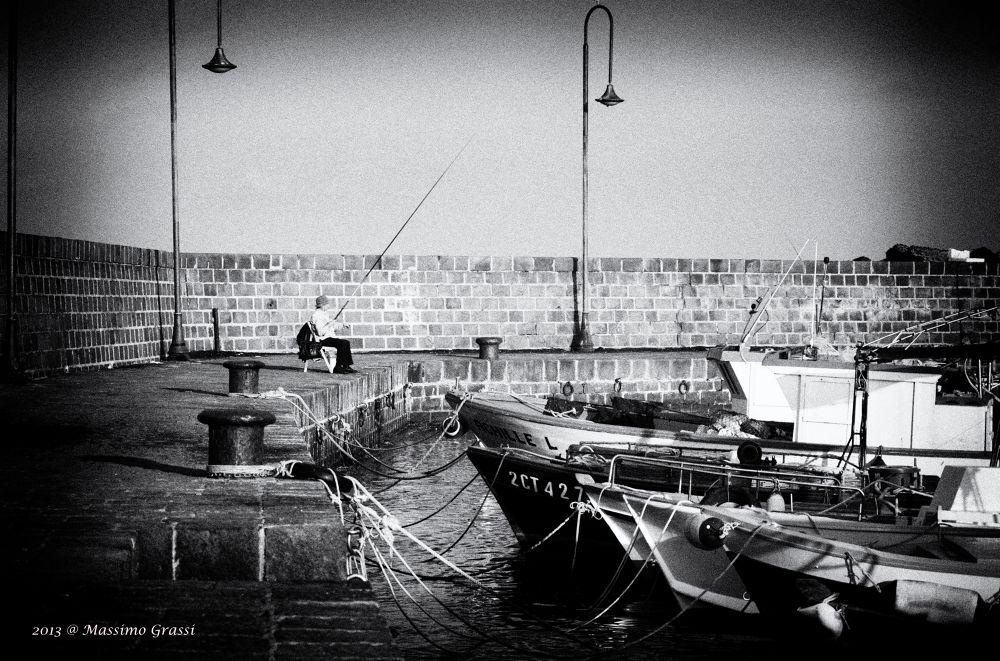 Borgo Marinaro by maxgrassi71