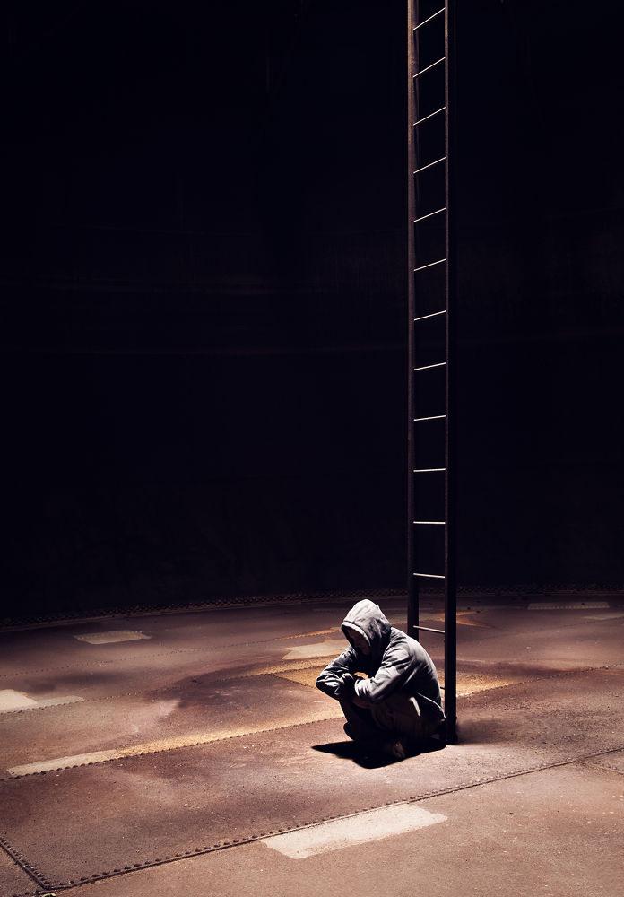 Long Way... by Denaës Pierre
