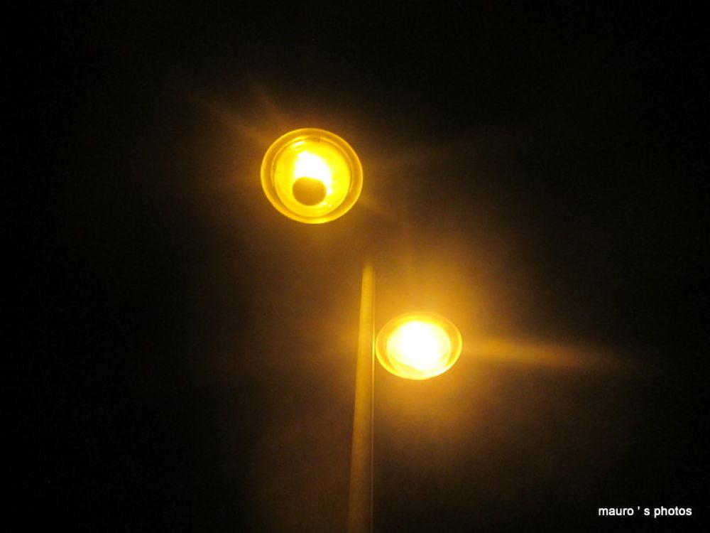 evening by maurobarsi7