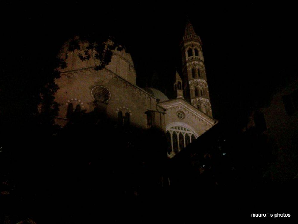 Padova Basilica of St.. Antonio by maurobarsi7