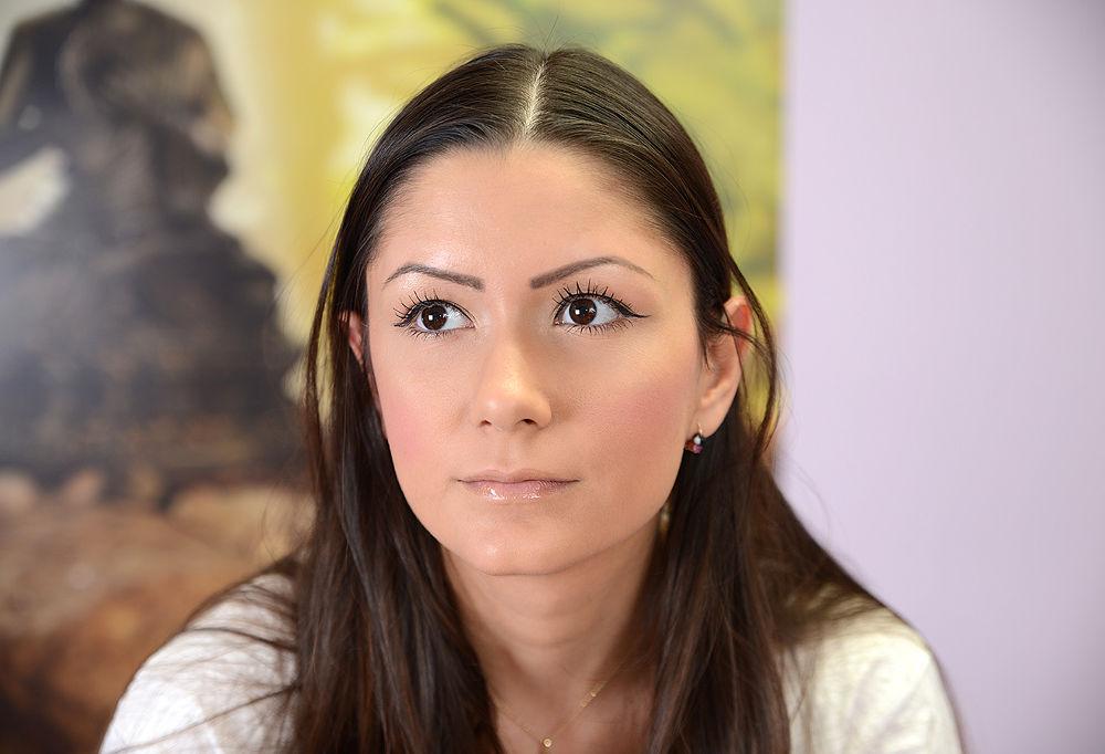 Photo in Portrait #lena #ypa2013