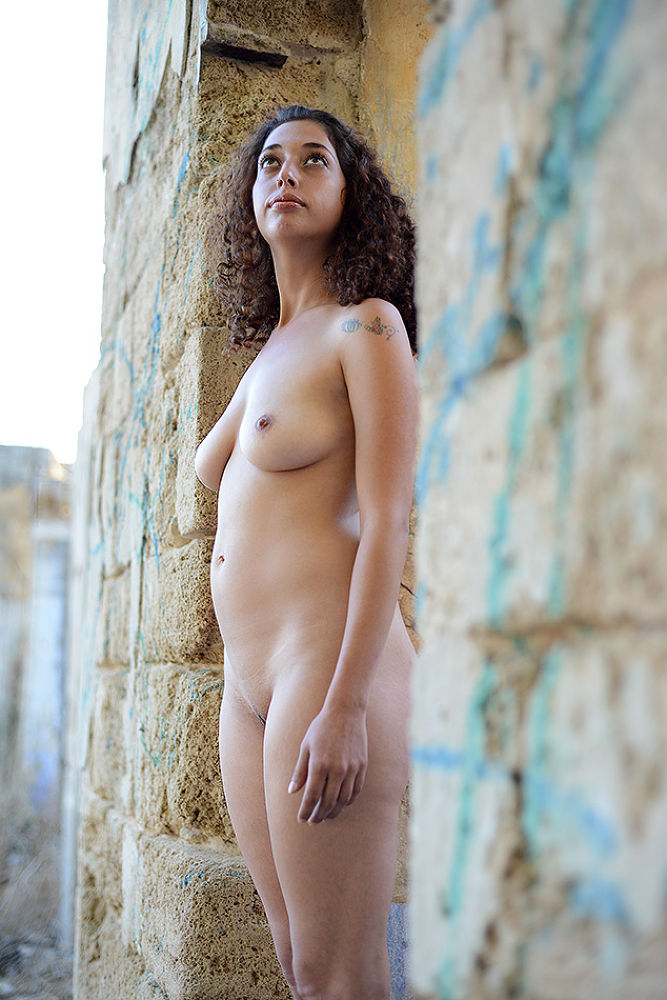 Photo in Nude #nude #ypa2013