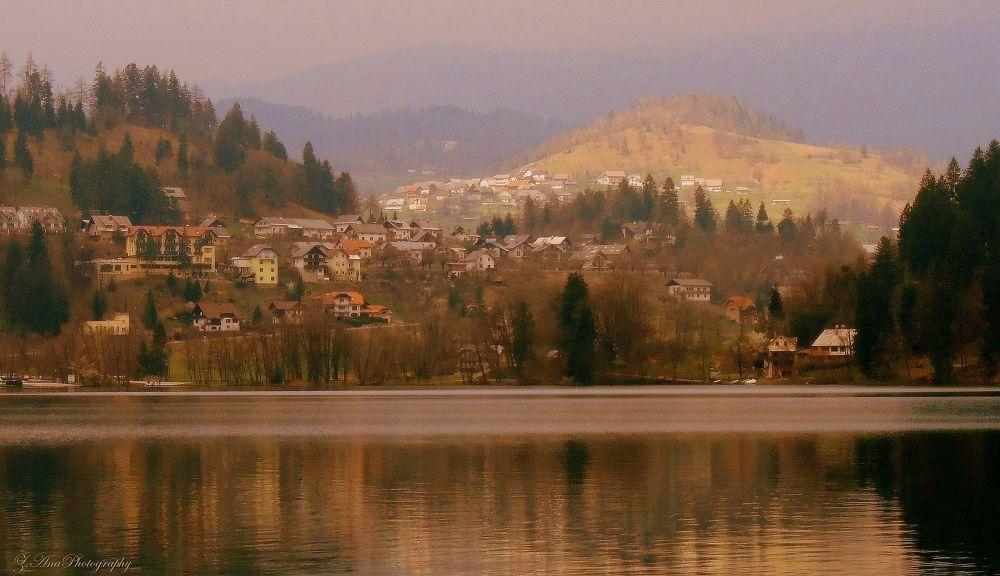 Bled - Slovenija by Zec Ana