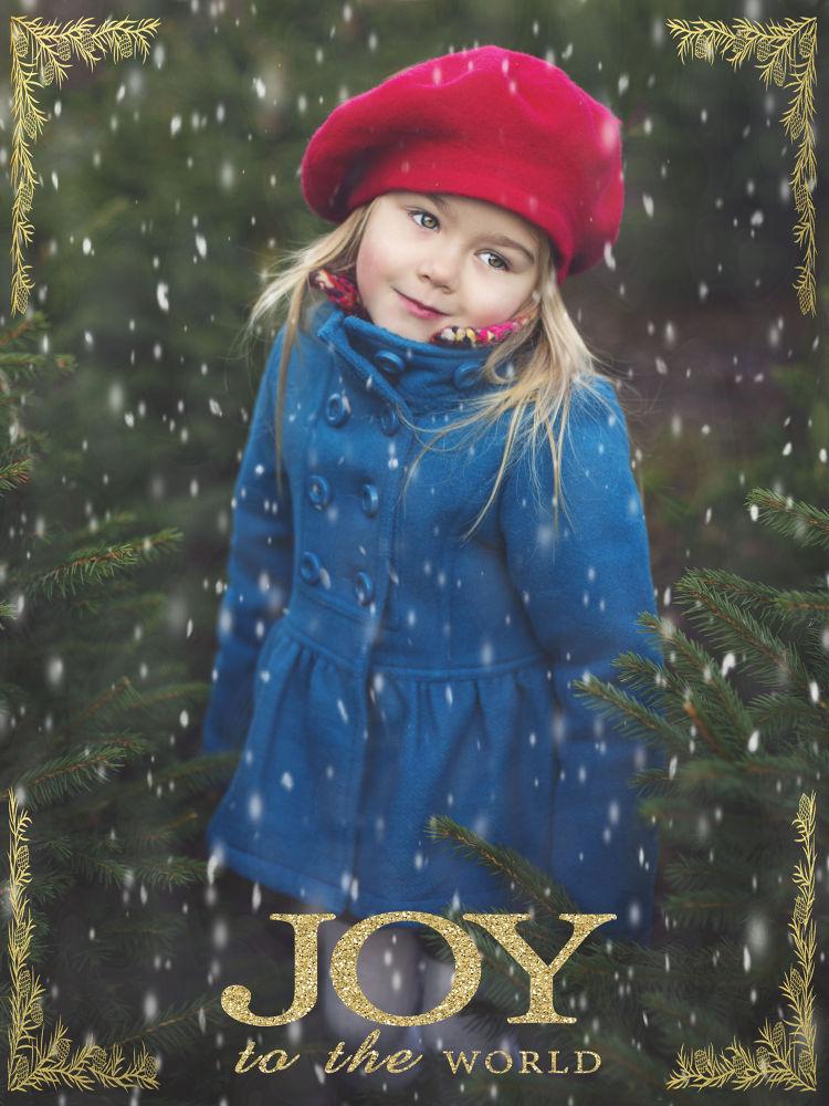 Joy to the world by nyauuu