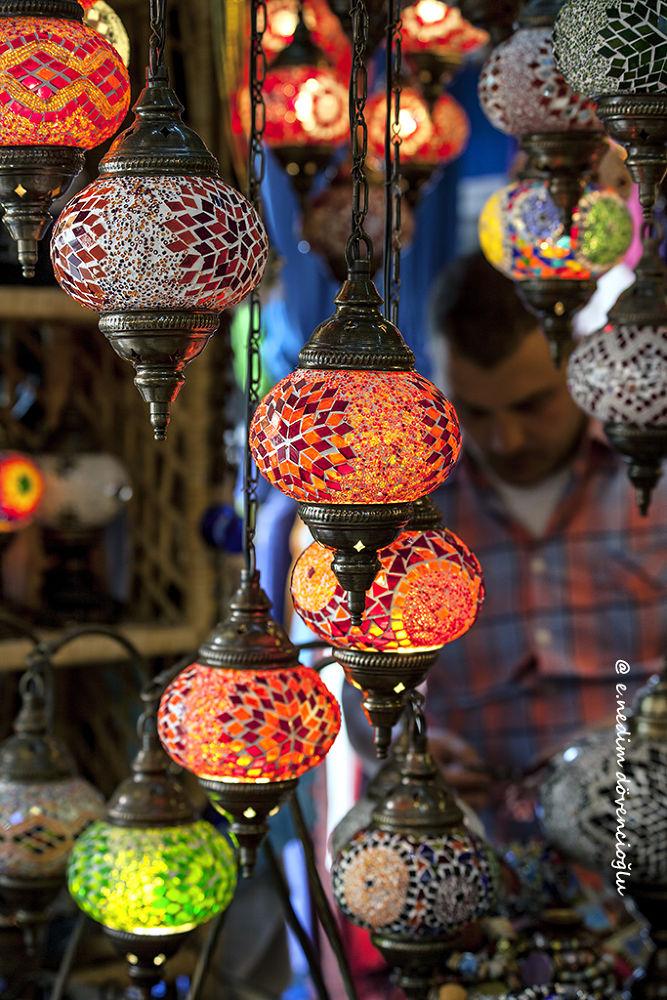 Lamps by endovencioglu