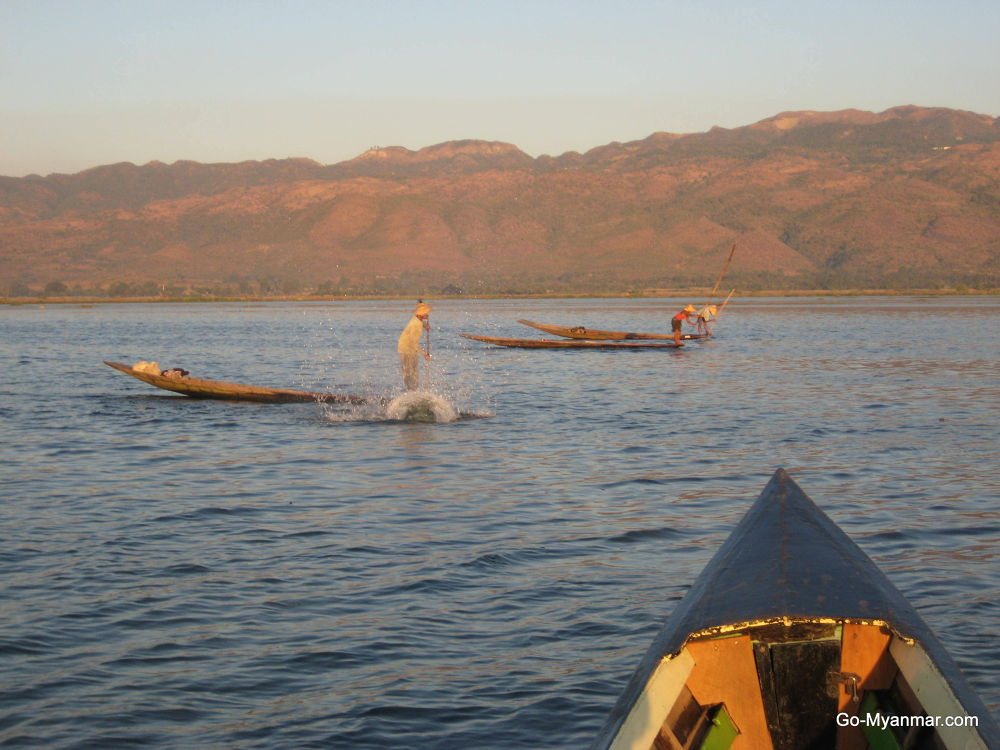 Photo in Travel #inle lake #shan state #myanmar #burma