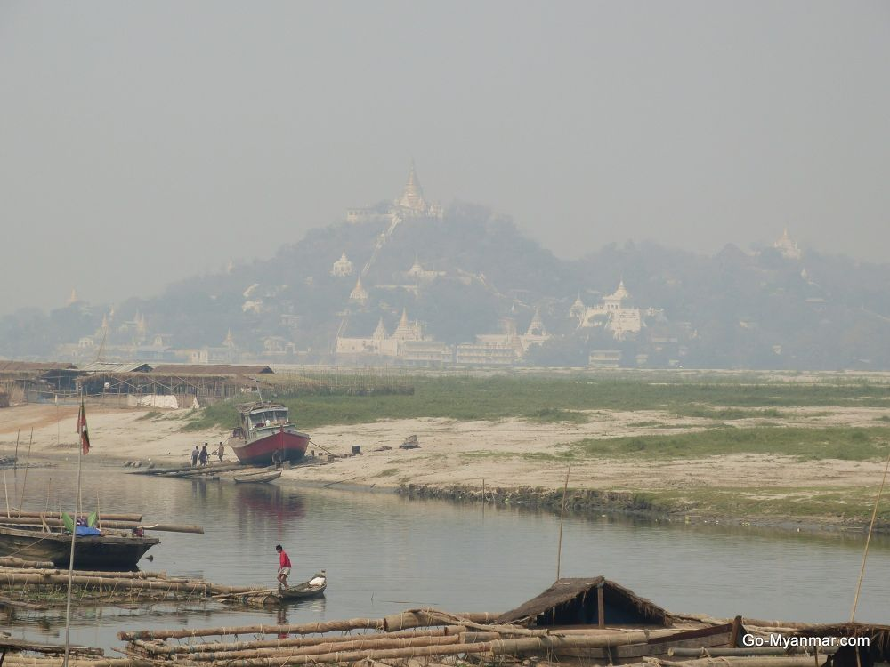 Photo in Travel #sagaing #myanmar #burma