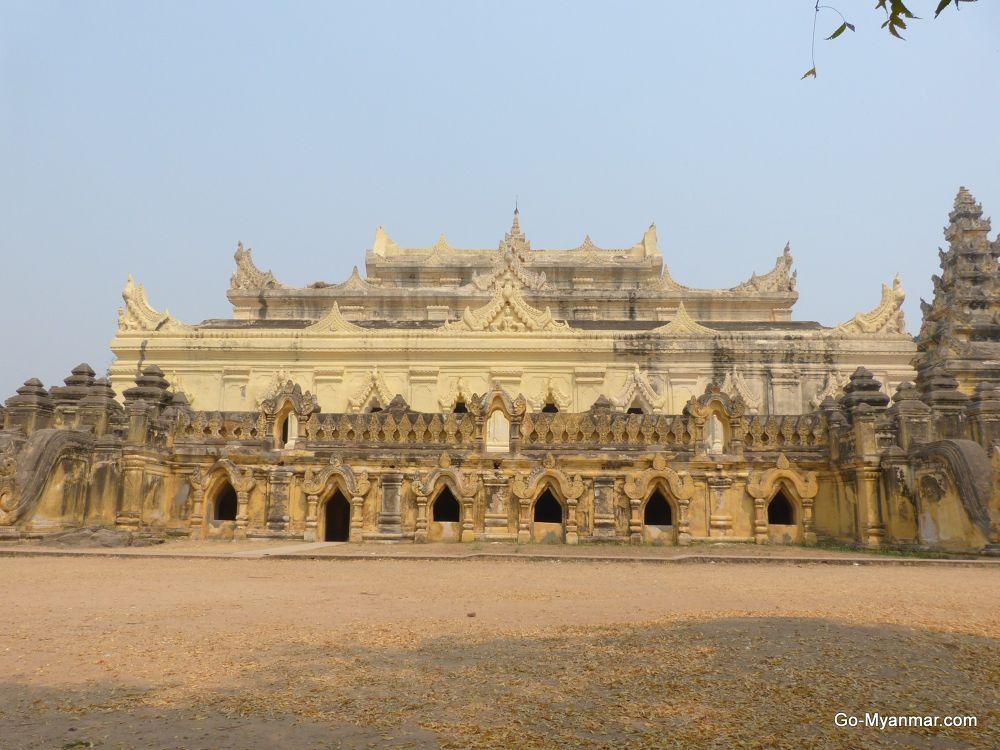 Photo in Travel #inwa #myanmar #burma #ava