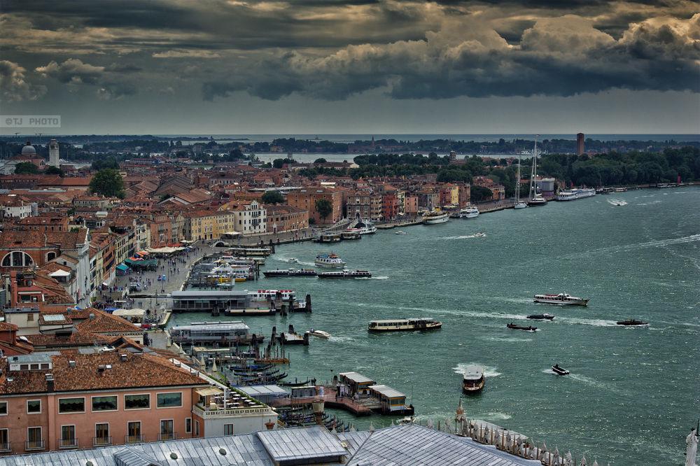 Venezia by jozseftoth
