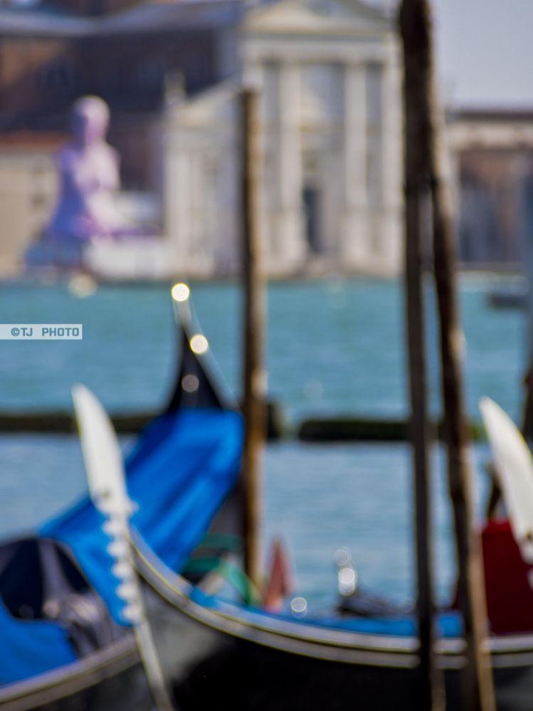 Venice by jozseftoth