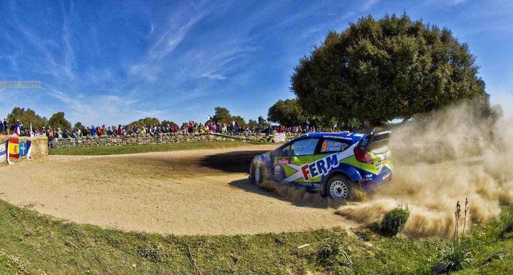 Sardegna rally by jozseftoth