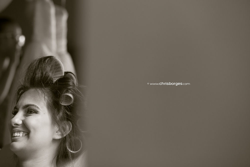 The happy smile by Chris Borges | Love Photography